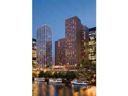 Urbs in Horto - Chicago Tour Package