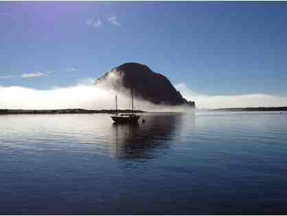 Visit Morro Bay, California - The Jewel of California's Central Coast