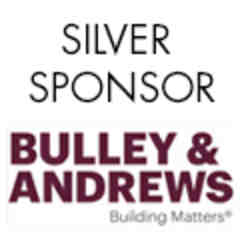 Sponsor: Bulley & Andrews
