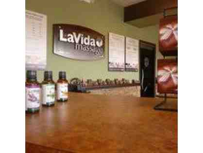 One (1) 60-Minute Massage Session at LaVida Massage of Bloomfield Township