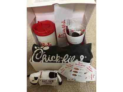 Chick-fil-A Lovers Box