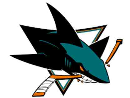 SJ Sharks Hockey Tickets! San Jose Sharks vs New York Rangers