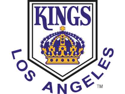 2 Tickets to LA Kings Game January 10