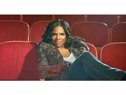 Two Tickets to An Evening with Audra McDonald at Broward Center for the Performing Arts