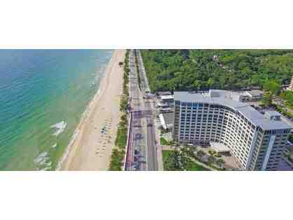 Two-Night Stay in a Deluxe Ocean View Guest Room at Sonesta Fort Lauderdale