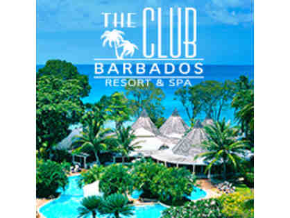 The Club, Barbados Resort & Spa 7 -10 Nights Stay - Valid for up to 3 Rooms - Adults Only