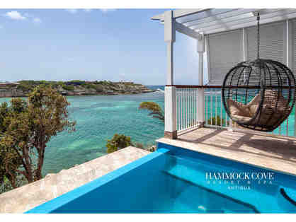 Villa at Hammock Cove Resort & Spa - Antigua