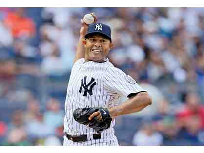 "NY Yankees Mariano Rivera ""First Ever Unanimous HOFer"""