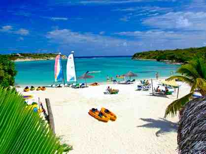 Verandah Resort & Spa Antigua: 7 - 9 Night Stay Valid for up to 3 Rooms - Family Friendly