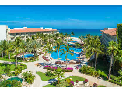 Barcelo Gran Faro Los Cabos 3 Night All-Inclusive Stay