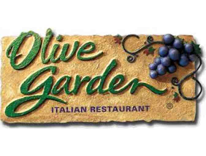 Olive Garden Gift Certificates Biddingforgood