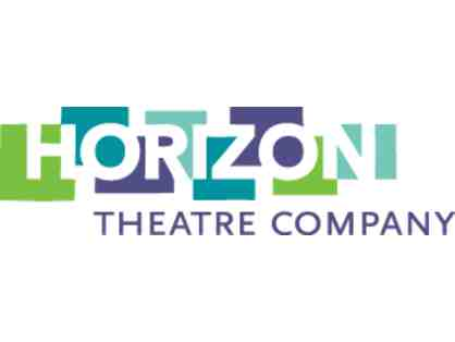 2 Tickets to any 2020 Horizon Theater show