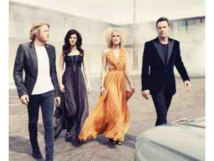 Little Big Town, Eli Young Band, & The Henningsens