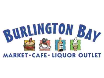 $30 Burlington Bay Gift Certificate