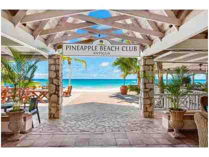 7-9 Nights at the Pineapple Beach Club Adults-Only - Book Travel By: 12/20/2022