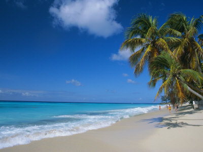 A Week At Sand Acres Beach Club In Barbados