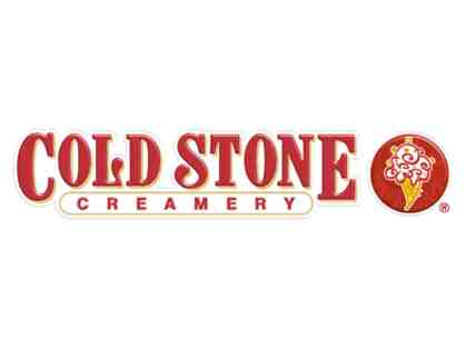 Cold Stone Creamery Ice Cream Party in Chicago