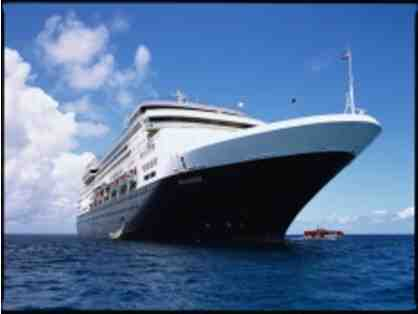 Holland America Mexican or Caribbean Cruise for 2
