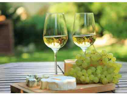 Long Island Wine Country Vineyard Tour for up to 8 people