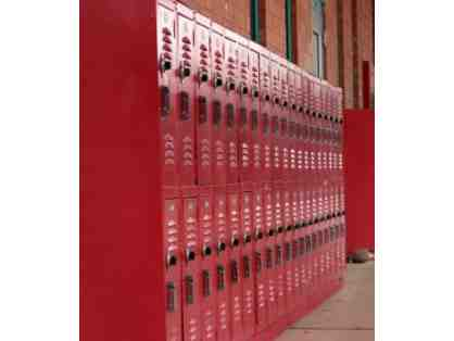 BK Top Locker of Your Choice - 2019-2020 School Year