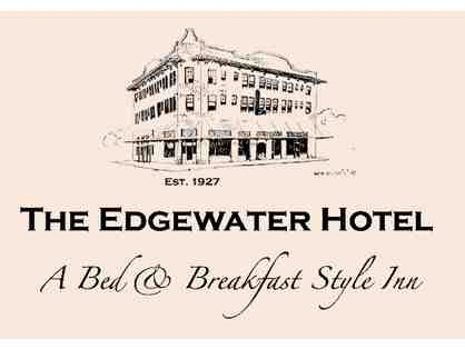 STAYCATION in Winter Garden-Edgewater Hotel, Dinner, Drinks, Theatre for 2