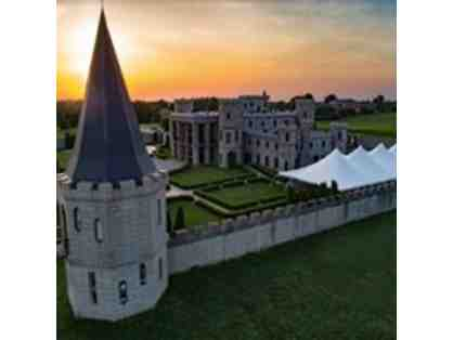 The Kentucky Castle Hotel Stay