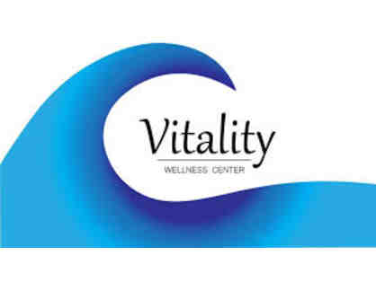 Acupuncture at Vitality Wellness