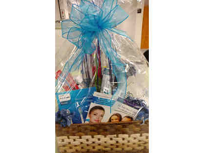 Dental Dream Care Basket