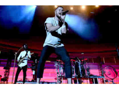 2 Tix--Imagine Dragons at the Forum--7/22/18--VIP PACKAGE!!!