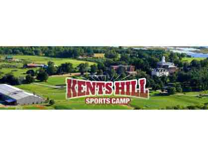 2021 Kents Hill Sports Camp for Girls Enrollment for One Camper - Valid Either Session
