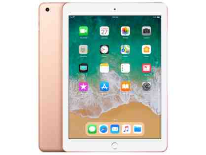 Apple iPad (6th Generation) with Wi-Fi