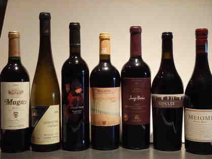 Affordable Wine From Around the World