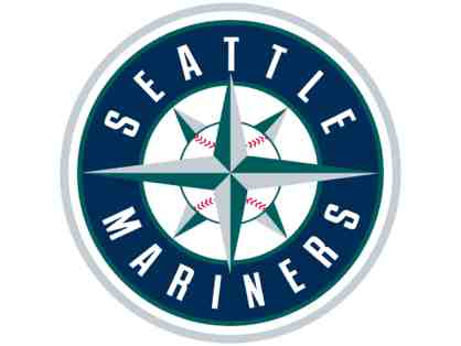 4 Main Level or Terrace Club Tickets to a 2021 Mariners Home Game