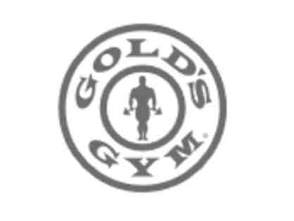 Gold's Gym One Month Membership - Linglestown or Camp Hill PA