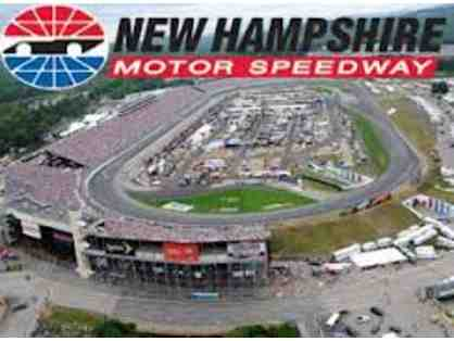 NH Motor Speedway - Two Tickets NASCAR Xfinity Series Lakes Region 200 Race