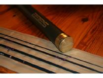 Custom Sage VT2 9 1/2-foot, 6-Wt., 4-piece Fly Rod, CASTING FOR RECOVERY EDITION
