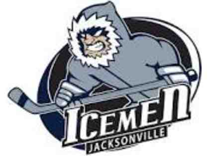 Luxury Suite for Jacksonville Icemen Hockey Game - 16 tickets and 3 parking passes