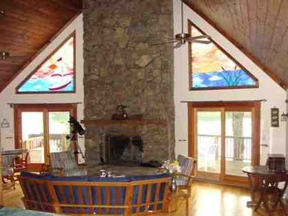 Smith Mountain Lake Vacation Home