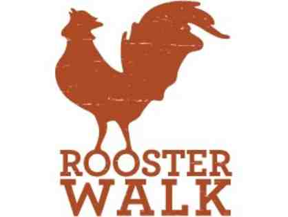 Rooster Walk Festival Tickets