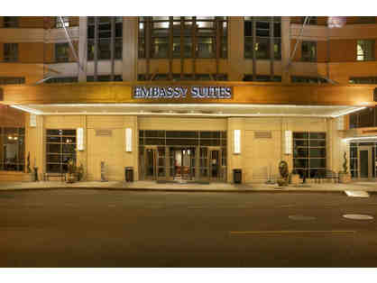 Two-Night Stay at the Embassy Suites Washington DC Convention Center