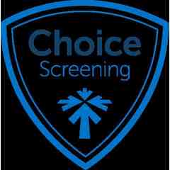 Choice Screening