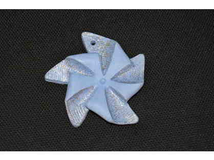 Isabel Bloom Limited Edition Pinwheel