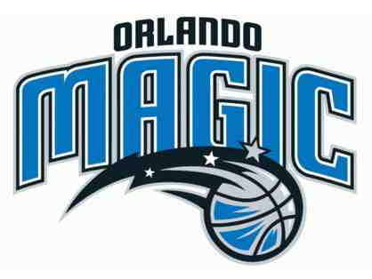 Orlando Magic Autographed Basketball