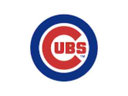 Chicago Cubs (6) tickets