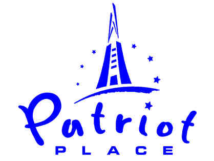 Patriot's Place with Will and Joyce