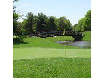 Round of Golf at Cohasset Golf Club