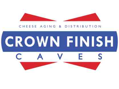 Crown Finish Caves Tour