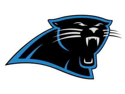 Carolina Panthers Tickets with Sideline Passes (Tennessee Titans)