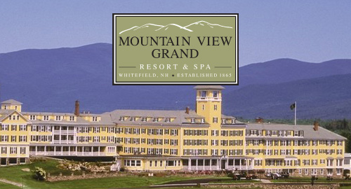One Night Stay For 2 At The Mountain View Grand Resort And Spa