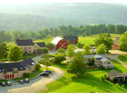 Vermont Kingdom Trails Family Getaway including B&B stay and Kids Bike Camp